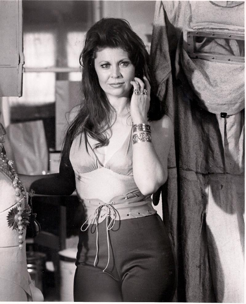"Ann Wedgeworth in ""Scarecrow"""